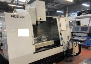 Hurco VMX42 machining center