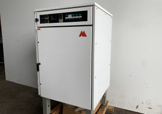 Aasted chocolate tempering machine