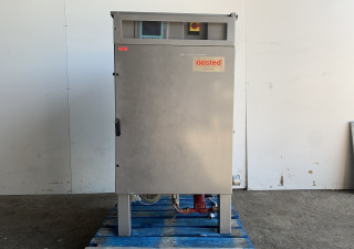 Aasted DMW-250 chocolate tempering machine