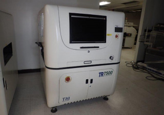 TRI TR7500 Automated Optical Inspection Machine (2011)