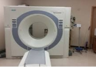 Siemens Sensation 4  ( CT scanner)