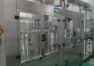 TECH-LONG PET filling machine(38mm)