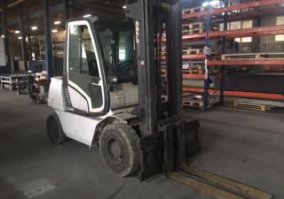 Forklift truck Steinbock CL 45 C