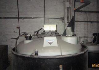 Laempe GKoV180 scrubber
