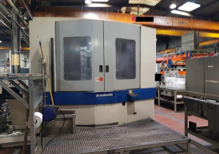 Daewoo HM800 Palletized machining center