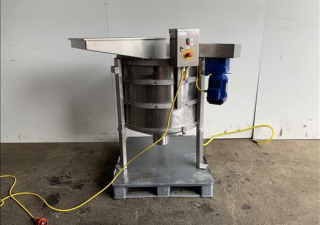 Eillert C70 H Potato Rumbler
