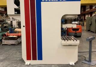 Pacific 200 Ton PFII Press Former Hydraulic Press