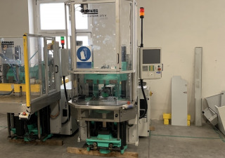 Injection Molding Machine Arburg Allrounder 275 V 250-30