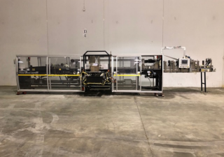 Arpac Tray Packer