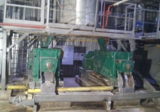 Vegetable Oil Line For Sunflower And Soybean Processing, Capacity 10 – 30 T/Day