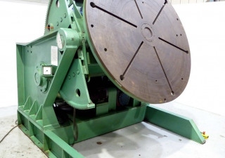 Bode 10 Ton Heavy Duty Welding Positioner
