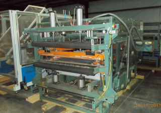 Dyco Automatic Bagging Machine