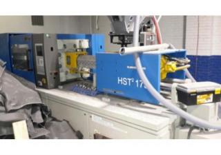 HPM Yizumi HST2 175