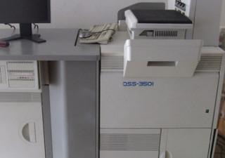 Noritsu Qss 3501