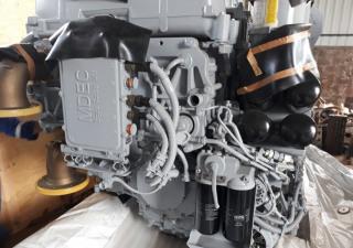 MTU 12V4000 M90