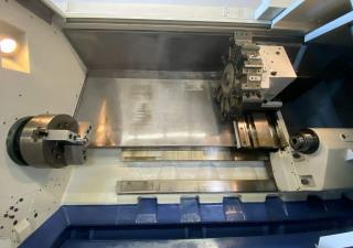 Mori Seiki Sl-45/1500 Cnc Turning Center