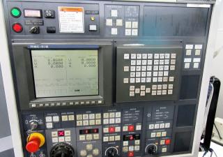 Mori-Seiki DL-150