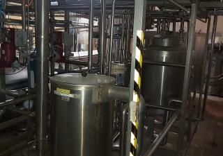 Tetra Pak UHT Flex Plant