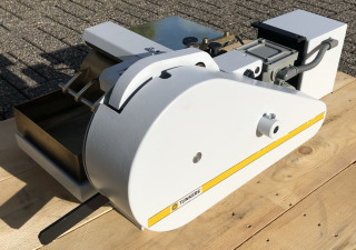 Tünkers / Jagenberg  KBA125  Side gluing machine