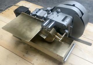 Tünkers / Jagenberg KBA 50 Side gluing machine