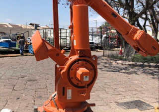 ABB IRB6400 M98 Other