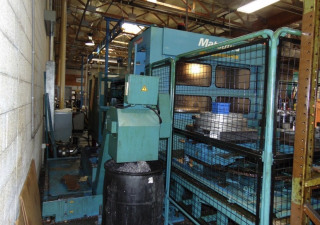 Matsuura Mc-900 Machining center - horizontal