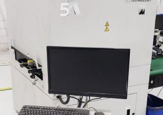 Vi Technology 5K SPECTRO 3D AOI Machine (2016)