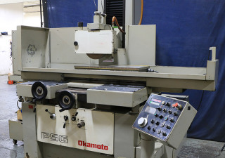 "16"" X 32"" OKAMOTO ""HIGH-PRECISION"" SURFACE GRINDER"