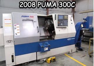 Daewoo Doosan Puma 300C