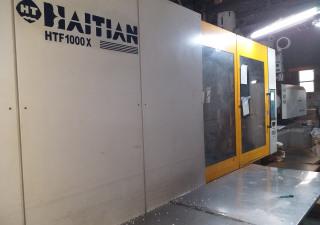 Haitian HTF1000X