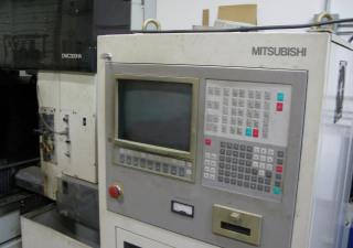 Mitsubishi Dwc300Ha Wire Edm