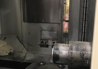 Centre d'usinage horizontal Makino A 88