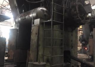 TMP Voronezh K04.038.842 Forging press