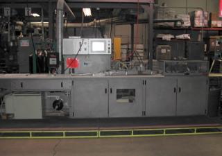 BG Package Machinery BG2800