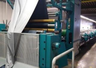 Buser Flatbed Printing Machine