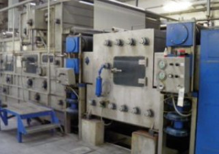 Brugman Continuous Washing & Drying Range