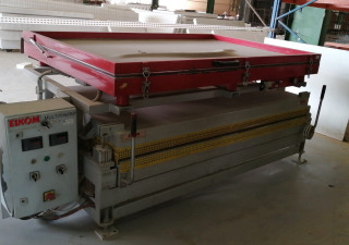 ELKOM Multitherm Thermoforming Machine