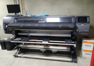 HP Latex 370