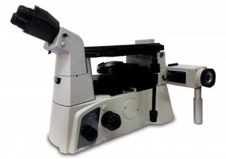 Nikon Eclipse Ti-S/L100 Inverted Epi-Fluorescence Microscope