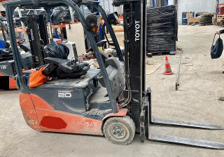 Toyota 8Fbet20 MANILEC forklifts