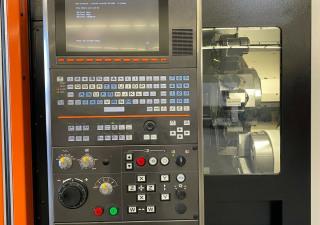 Mazak Qt Nexus 350-Ii Msy Cnc Multi Axis Turning Center
