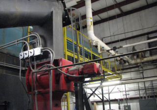 Nordfab Steam Boiler