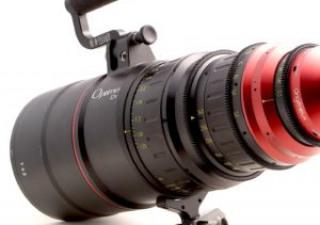 Used Angenieux Optimo 28-340 (Used) – Cinematography Lens