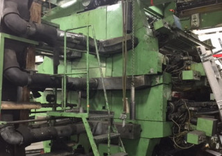WH 1478 Flexographic Printing Press