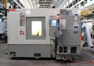 Haas EC-400