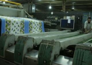 Regiani Unica Printing Machine