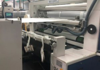 Reggiani Digital Printing Machine