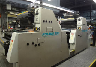 Roland 204