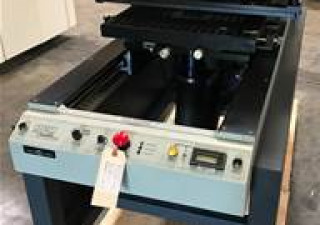 MpmSp200Screen Printer