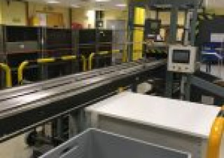 Sealed Air Prioritypak G2 Automated Packaging Systems